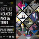 Conférence Sneakers SOSTalks