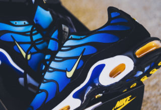 "Nike Air Max Tuned 1 Og ""Hyper Blue"""