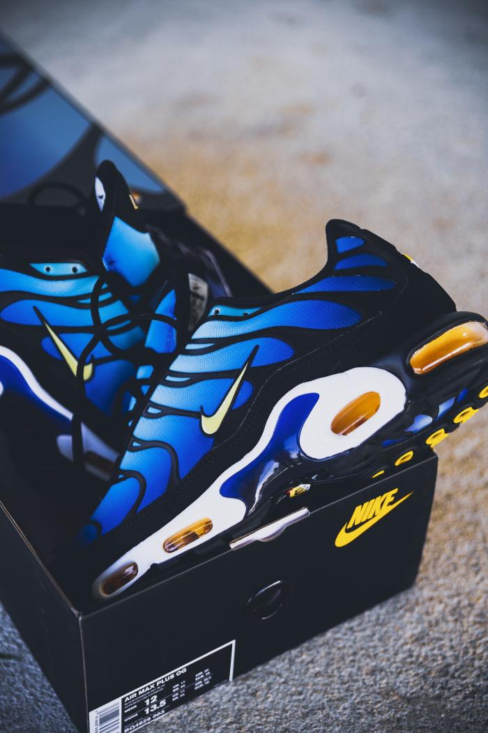 promo code 7525a 9ff56 Nike Air Max Tuned 1 Og