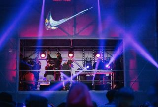 Recap Event Nike « Paris Tuned City »