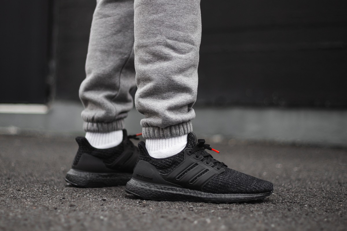 great fit new product quite nice Chaussure BlackSneak Ultra Art Adidas Boost Core hdtCsQr