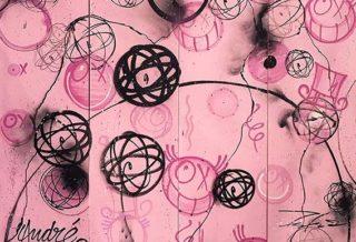 """Futura X André """"Exposition Chez Nous"""" - DANYSZ Gallery"""