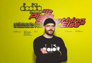 """Diadora fête ses 70 ans avec l'exposition """"It Plays Something Else"""""""