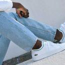 LACOSTE Sneakers Homme La Piquee