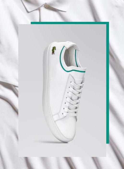 LACOSTE Sneakers La Piquée