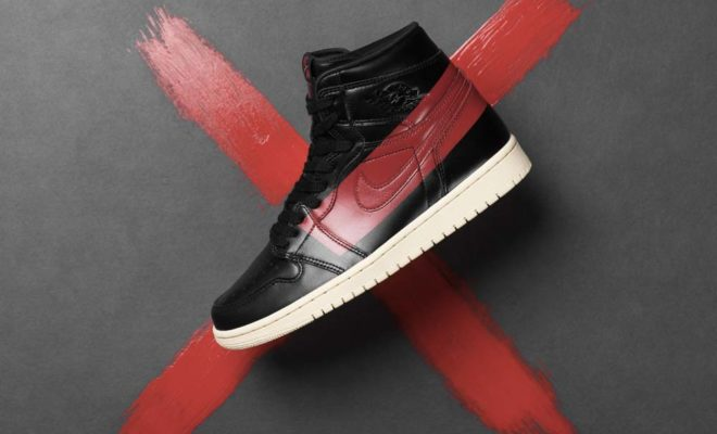 Air Jordan 1 Couture