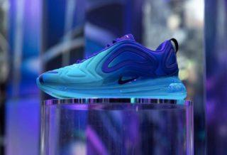 Air Max 270: Nike fait appel à la créativité des jeunes à Montfermeil