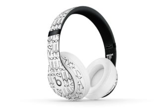 Casque Beats Studio3 NeymarJR