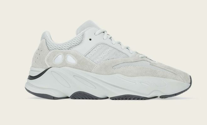 Yeezy Boost 700 Salt