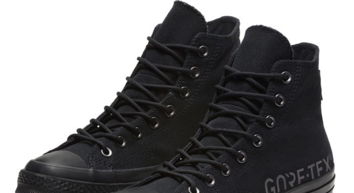 238a3fe783068 Gore-Tex X Converse Chuck Taylor All Star 70 High