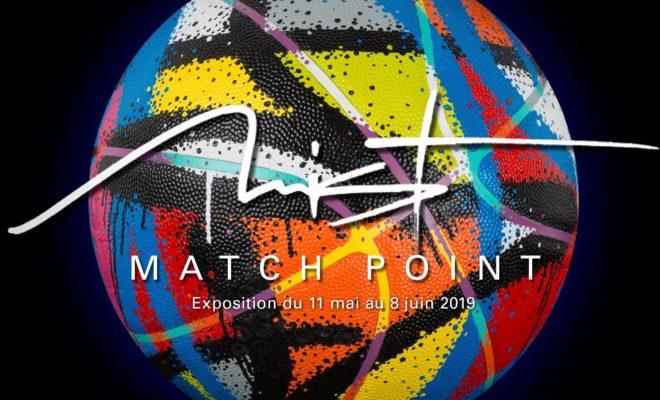 MISt Exposition Match Point
