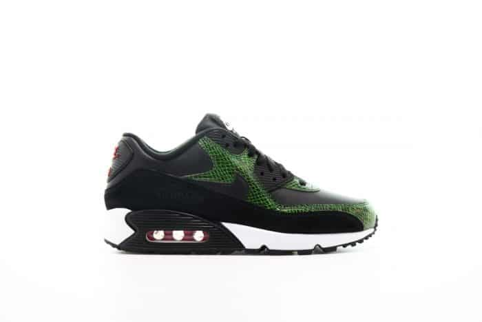 Nike Air Max 90 QS Python Pack - Black