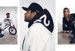 Jordan Brand dévoile sa nouvelle collection apparel