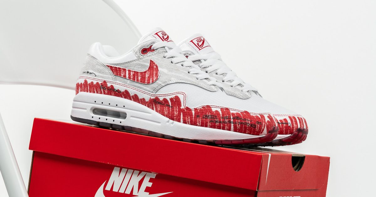 new high quality on feet at shopping Nike Air Max 1 Archives | Sneak-art
