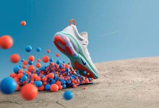 Chaussure de running Nike Joyride Run Flyknit