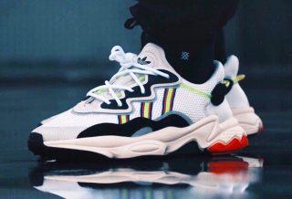 adidas Originals dévoile la chaussure OZWEEGO