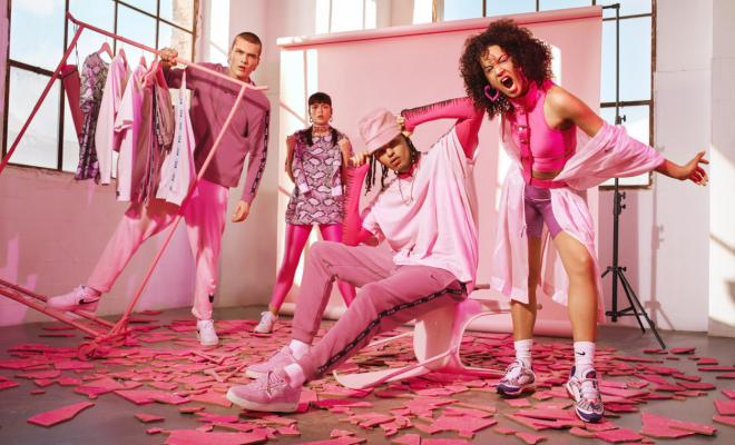 Code Promo Nike BTS20