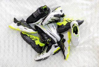 Foot Locker présente sa Hot List Sneakers pour la rentrée
