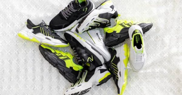 Sneakers adidas Foot Locker 2019