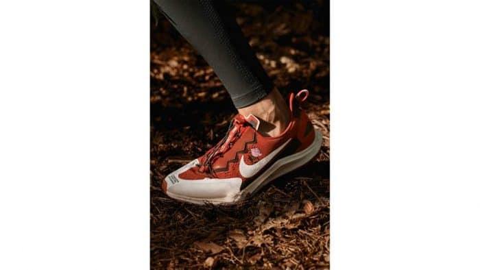 chaussure running Nike GYAKUSOU Peg Trail 2019