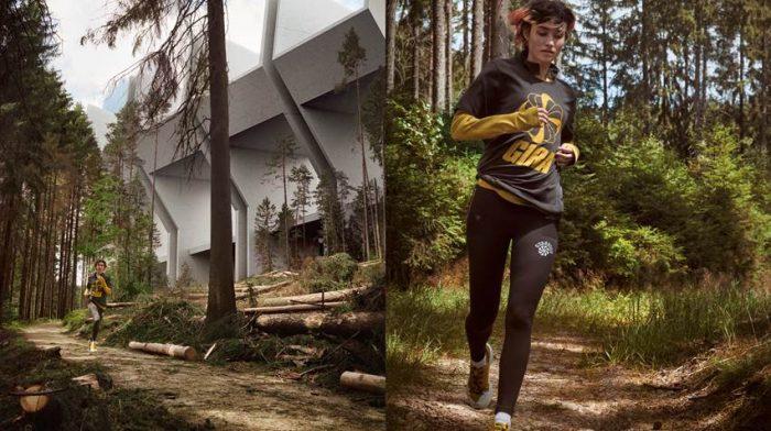 GYAKUSOU Nike Sportswear Collection automne 2019
