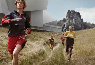 Nike Sportswear X GYAKUSOU nouvelle collection pour l'automne 2019