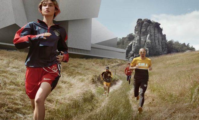 Nike Sportswear X GYAKUSOU automne 2019