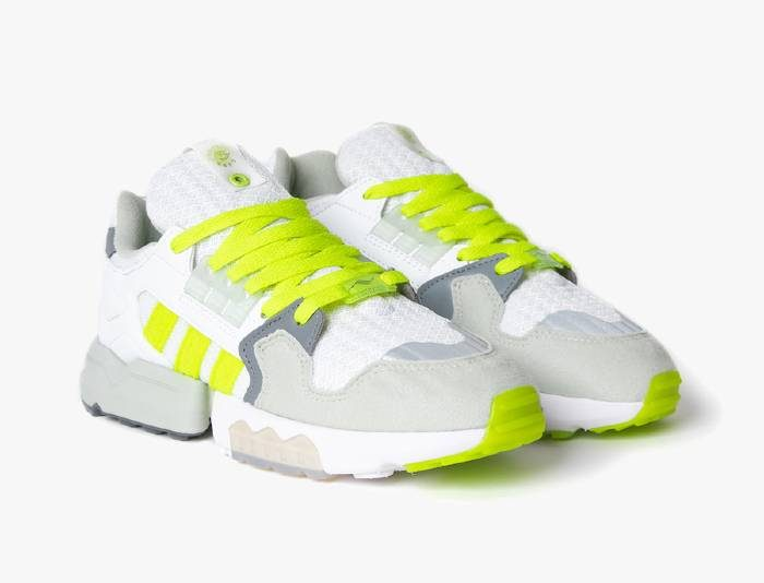 ADIDAS CONSORTIUM X FOOTPATROL ZX TORSION