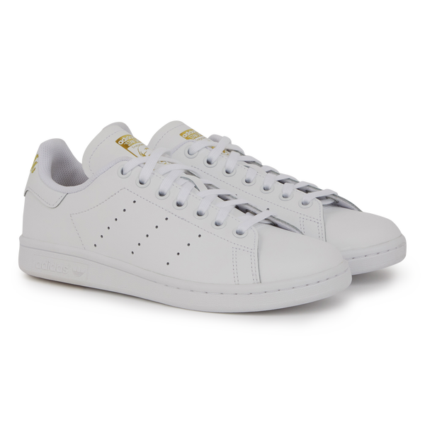 adidas Original Stan Smith Cursive Logo