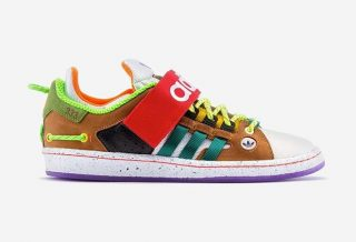 adidas vend ses sneakers aux enchères sur stockX