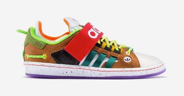 adidas vends sneakers sur StockX
