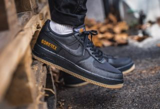 Nike Air Force 1 'Gore Tex'