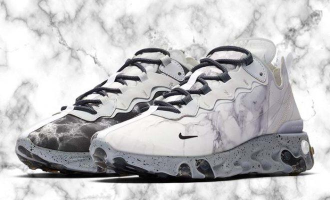 Nike React Element 55 X Kendrick Lamar