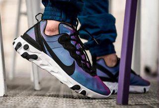Nike React Element : Les meilleures photos vues sur Instagram !