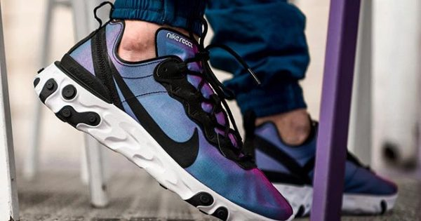 Nike React Element Top 10