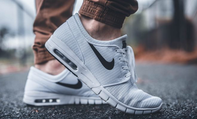 Tendances mode 2019 quelles sneakers choisir