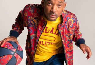 Will Smith sort une collection inspirée du 'Prince de Bel-Air'