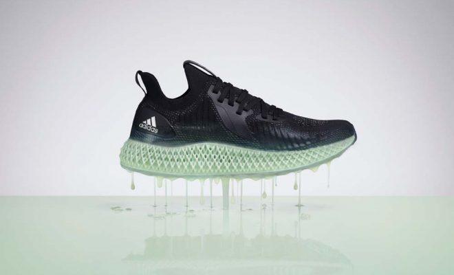 chaussure adidas AlphaEdge4D