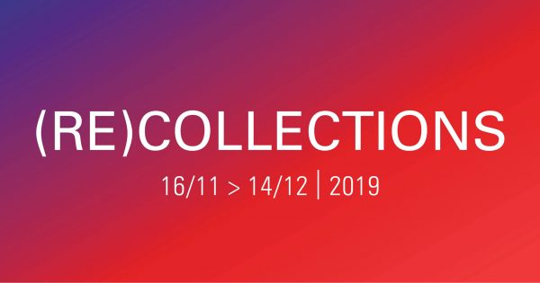 Exposition Recollections Galerie Openspace