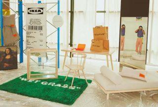 Ikea X Virgil Abloh : la nouvelle collection capsule crée des émeutes