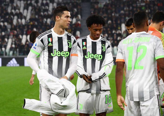 maillot de foot Juventus X Palace X Adidas