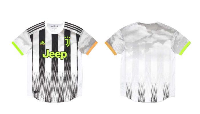 maillot Juventus Palace Adidas football