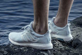 Mode éthique: Le boom des sneakers éco-responsable