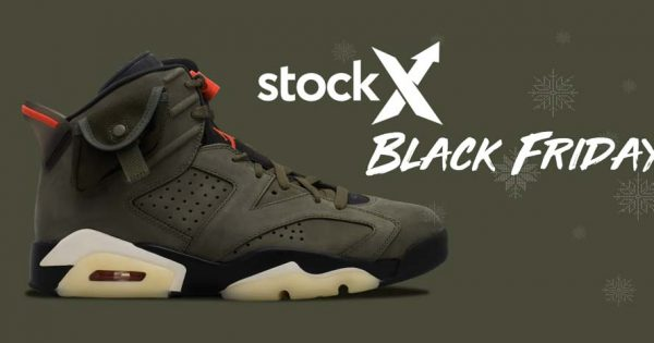 StockX Black Friday