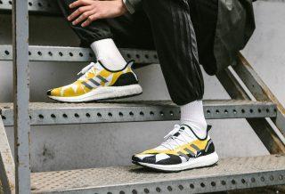 Adidas et Team Vitality dévoilent des sneakers VIT.01