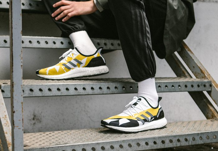 Team Vitality adidas AM4 VIT01 Sneaker Collab
