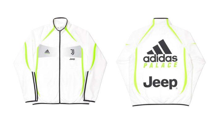 Veste Juventus Palace