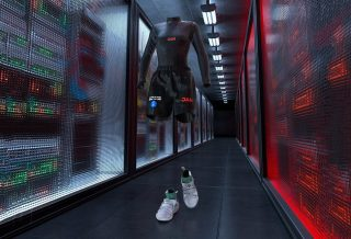 Alexander Wang présente son ultime collection avec adidas Originals