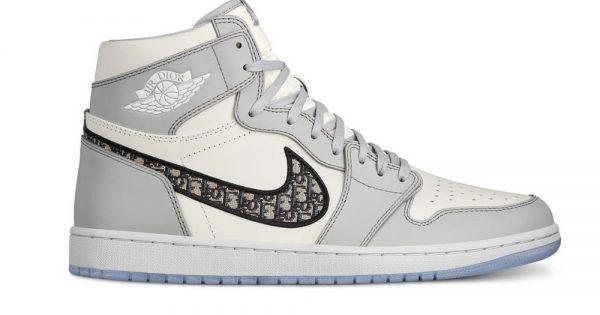 Jordan Brand x Dior Air Jordan I High OG Dior
