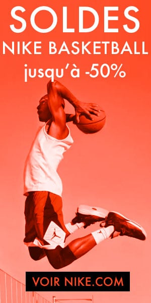 Soldes Nike Basketball